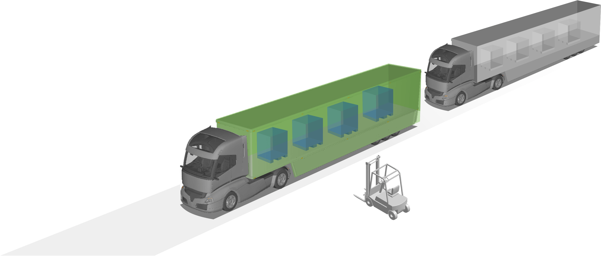 Palletways   Express Palletised Delivery Services Throughout